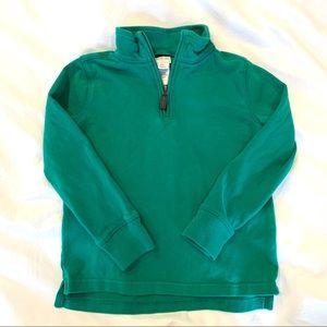 Crew Cuts Half-zip Sweatshirt